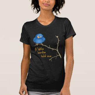 Little Birdie Momism Shirt