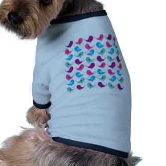 Little Birds Doggie T-shirt