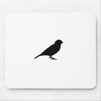 LITTLE BIRDY MOUSE PAD