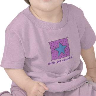 Little Bit Country-Infant T-shirt