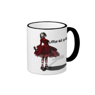 Little Bit Goth Mug