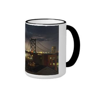 Little bit of light coffee mug