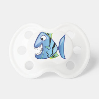 little bite size baby pacifier