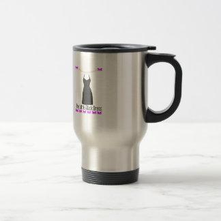 Little Black Dress Mug