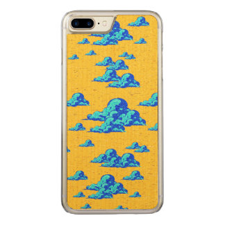 Little Blue Clouds Case