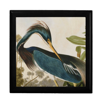 Little Blue Heron Gift Box