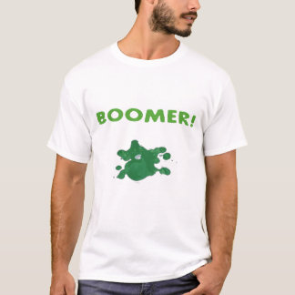 Little BOOMER! T-Shirt