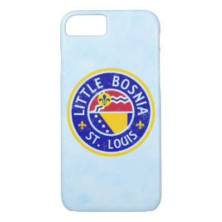 Little Bosnia St. Louis Phone Case
