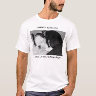 Little Boston Package T-Shirt