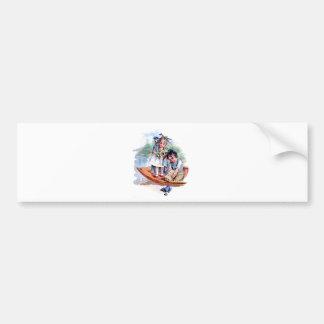 Little Boston Tea Party Bumper Stickers
