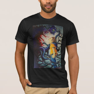 little boy, big mouth T-Shirt