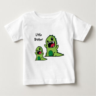Little Brother Baby T-Shirt