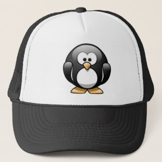 LITTLE BUDDY TRUCKER HAT