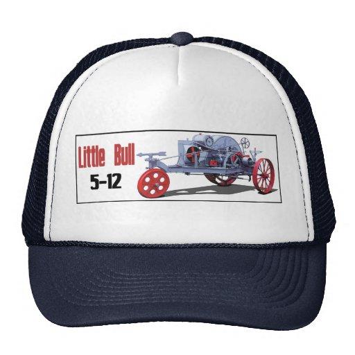 Little Bull Tractor Mesh Hat