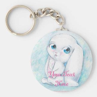 Little Bunny Keychain