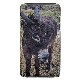 Little Burro Case-Mate iPod Touch Case