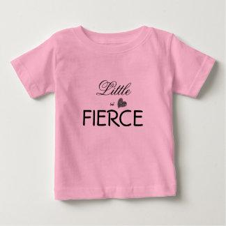 Little but Fierce Baby T-Shirt