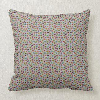 Little butterfly pillow