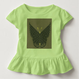 Little Butterfly Toddler T-Shirt