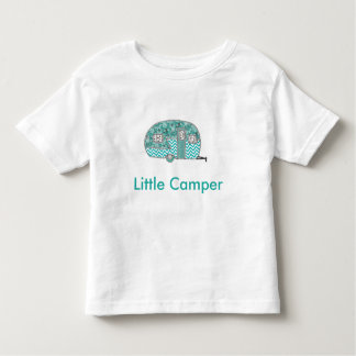 Little Camper Toddler Tee
