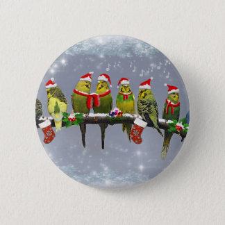 Little Carollers Badge