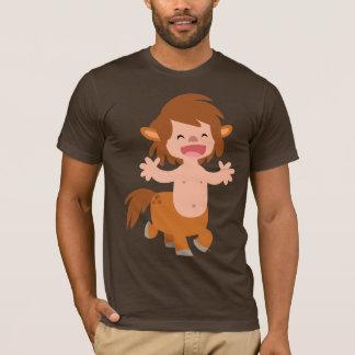 Little Cartoon Centaur T-Shirt