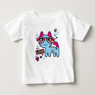 little cat baby T-Shirt