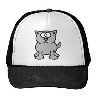 Little Cat Hats