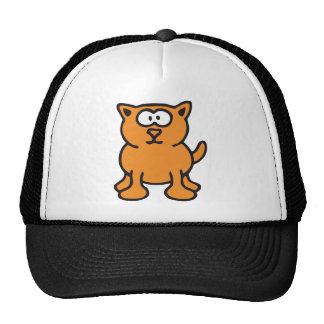 little cat trucker hat