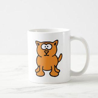little cat mugs