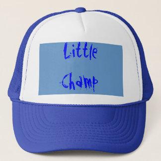 Little Champ Trucker Hat
