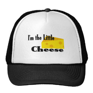 Little Cheese Cap