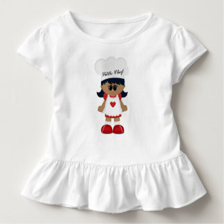 Little Chef Toddler T-Shirt
