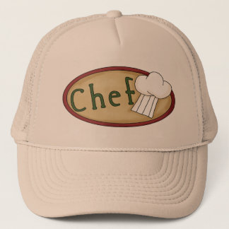 Little Chef Trucker Hat