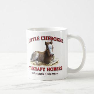 Little Cherokee one Coffee Mug