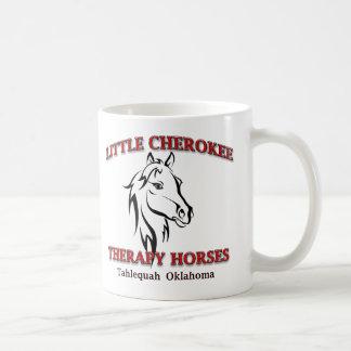 Little Cherokee two Coffee Mug