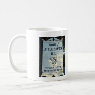 Little Compton, RI Coffee Mug