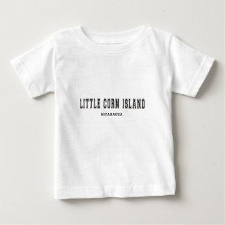 Little Corn Island Nicaragua Baby T-Shirt
