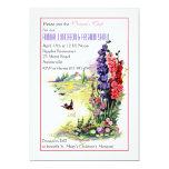 Little Cottage Invitation 13 Cm X 18 Cm Invitation Card