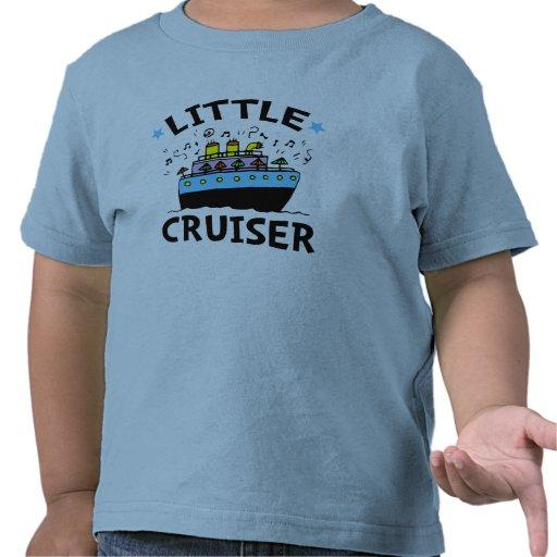 Little Cruiser T Shirt