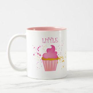 Little Cupcake Coffee Mug