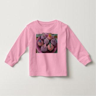Little Cupcake Tee Shirt