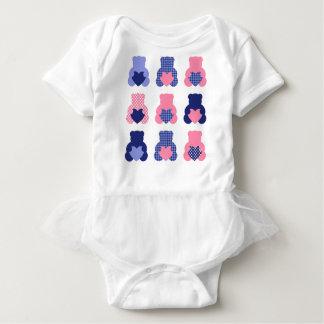 Little cute wonderful teddies Tshirts