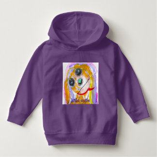 """""""little cutie"""" sweatshirt"""