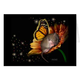 Little Daisy Dreamer Card