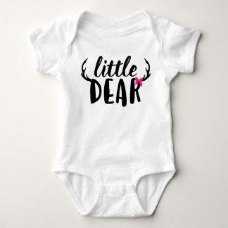 Little Dear Baby Bodysuit