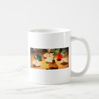 little dervishes basic white mug