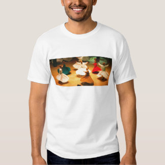 little dervishes t shirt