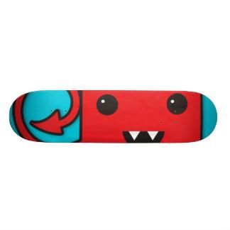 Little Devil 19.7 Cm Skateboard Deck