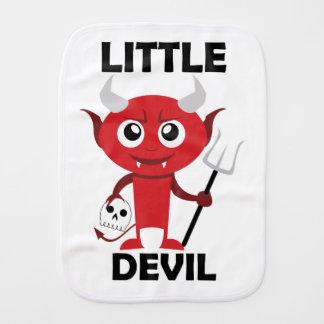 Little Devil - Burp Cloth Burp Cloth
